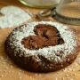Nutellás keksz