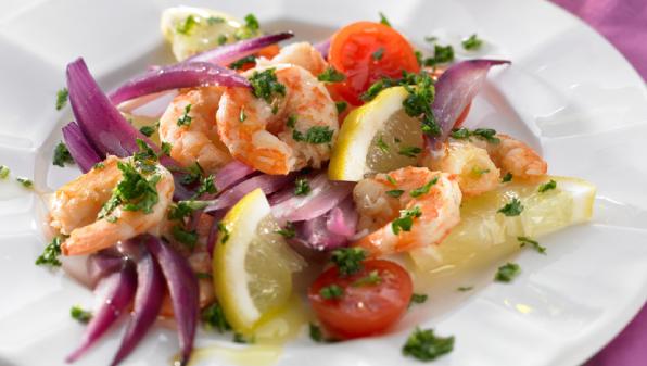 Szicíliai saláta